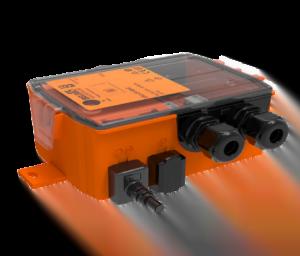 VRU-M1-BAC- universal-modular-controller