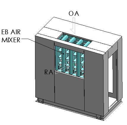 air-mixer