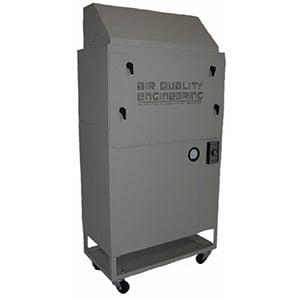 Negative Pressure Room Air Cleaner