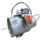 venturi air valve