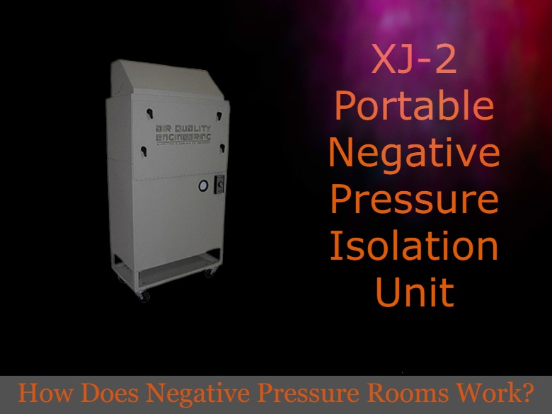 How Does Negative Pressure Rooms Work?